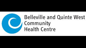 Belleville and Quinte West Community Health Centre logo