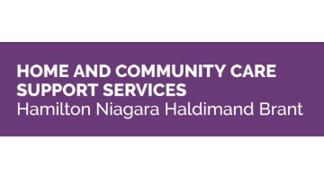 Home & Community Care Support Services HNHB