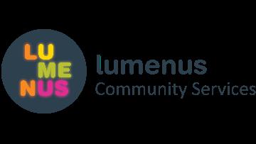 Lumenus Community Services logo