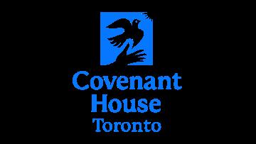 Covenant House Toronto logo