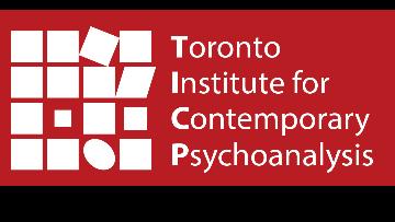 Toronto Institute for Contemporary Psychoanalysis logo