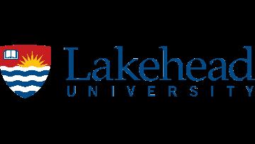 Lakehead University logo