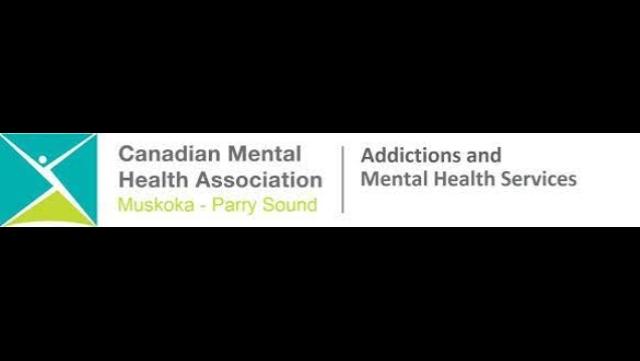 Canadian Mental Health Association, Muskoka-Parry Sound Branch logo