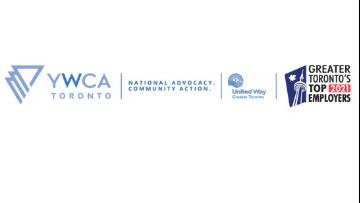 YWCA Toronto logo