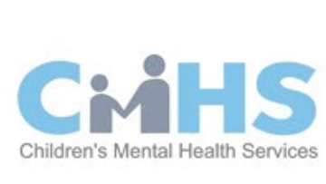 Children's Mental Health Services logo