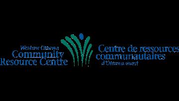Western Ottawa Community Resource Centre / Centre de ressources communautaires d'Ottawa Ouest logo