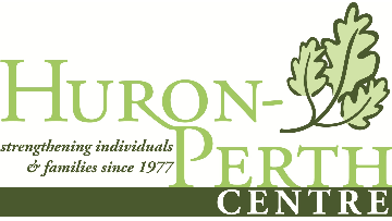 Huron-Perth Centre for Children and Youth logo