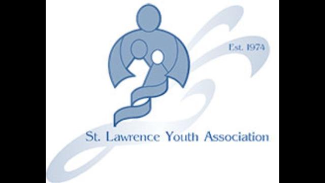 St. Lawrence Youth Association logo